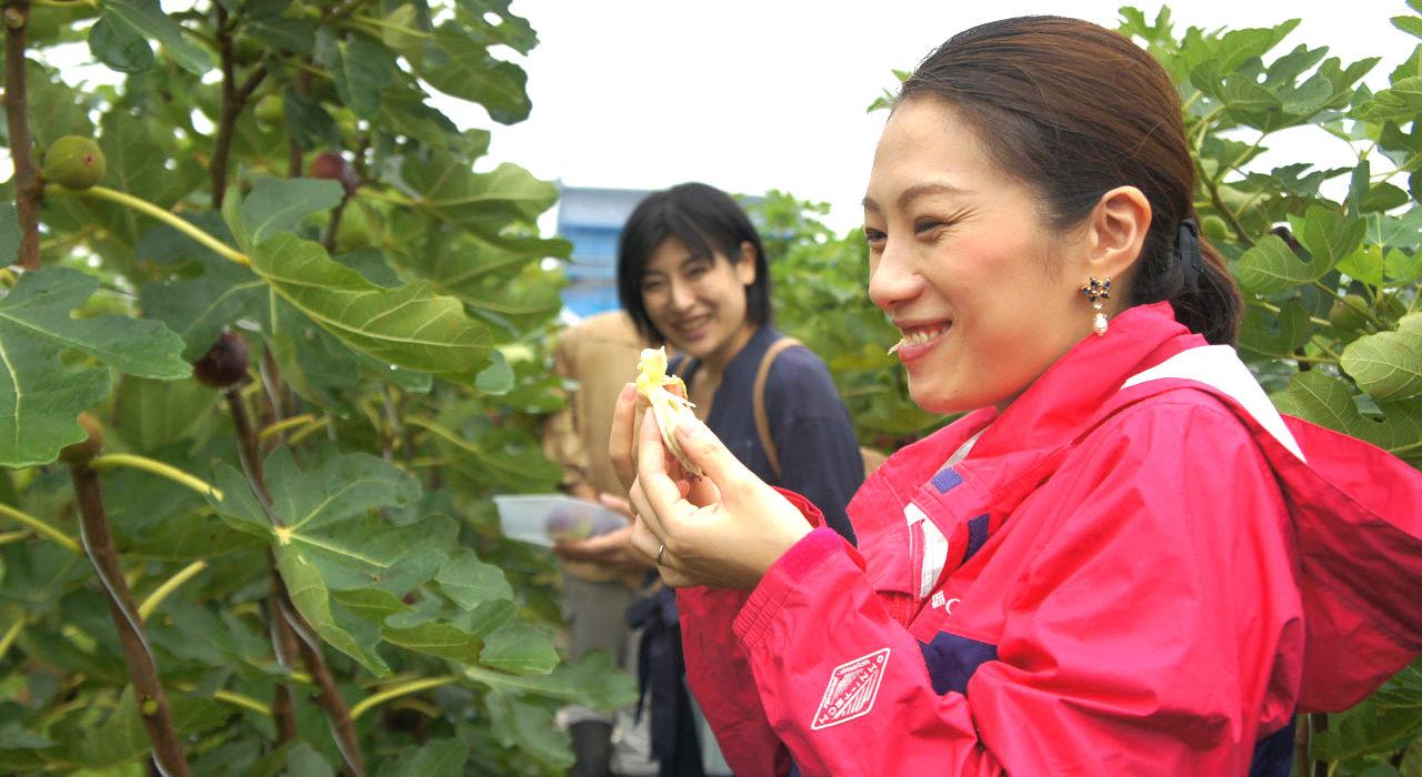 オフィスの健康を食で支援 Farm to Office Kobe がスタート