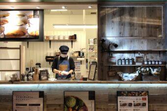 スープ専門店「エイヨ―キッチン」をオープンしました。